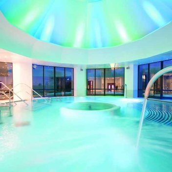 Indulge in a free Spa Experience at Champneys worth over £900