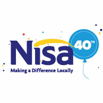 Celebrate Burst Nisa's 40th birthday  with free prizes