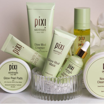 Give your skin a Spring makeover with a Pixi Beauty bundle