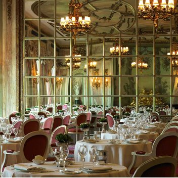 Treat your SO to lunch at The Ritz London