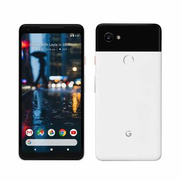 Win a Google Pixel 2 XL with Android Authority
