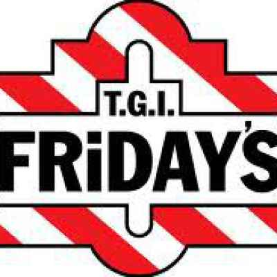 Free Birthday Voucher from TGI Fridays