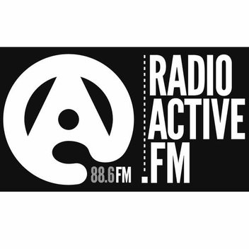 Win a Radio Active Vinyl Bundle
