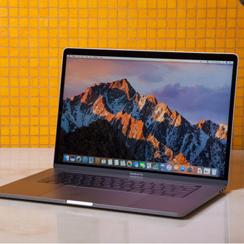 Win a MacBook Pro 15