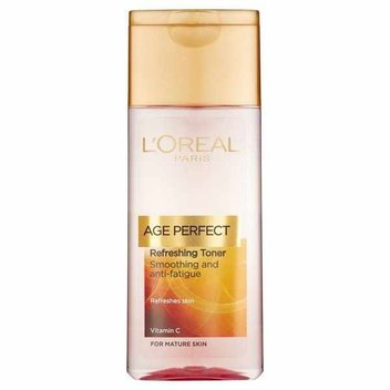 Free L'Oréal Paris Age Perfect Hair Toner