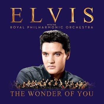 Win an Incredible Elvis Presley Hamper plus His New Album