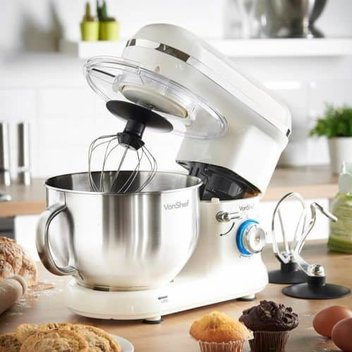 Win a Vonsehf 800W stand mixer worth £120