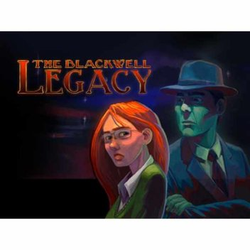 Free game, Blackwell 1: Legacy on the App Store