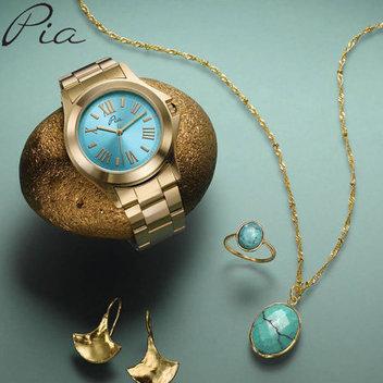Win £500 of original gold & silver jewellery