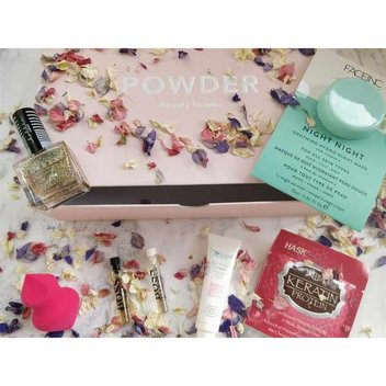 Get a free Powder Beauty Drawer this November