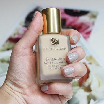 Pick up a free Estée Lauder Foundation sample