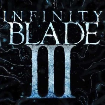 Free game, Infinity Blade III on the App Store