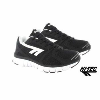 Win 1 of 5 pairs of Haraka Hi-Tec trainers from Healthy For Men