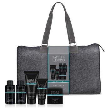 Take home a free Men's Weekend Bag
