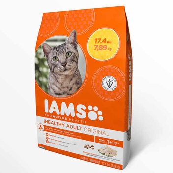 Free Iams ProActive Health for cats