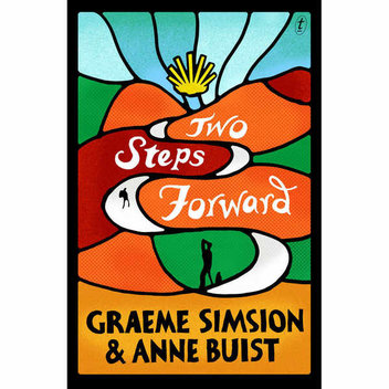 Claim a free copy of Two Steps Forward