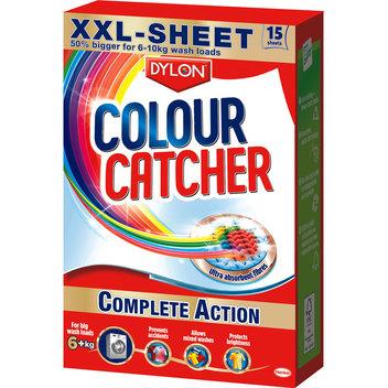 Free Dylon Colour Catchers