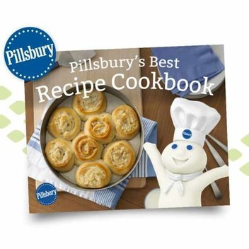 Download for free Pillsbury's Best Recipe Cookbook