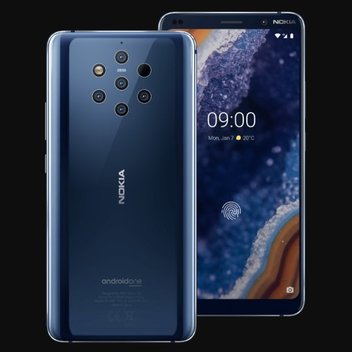 5 new Nokia 9 PureView smartphones up for grabs
