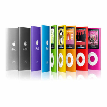 Win an Apple iPod nano with Direct Enquiries