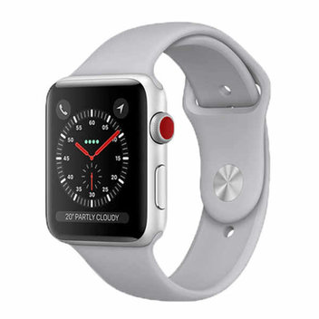 Win a fabulous Apple watch with GPS
