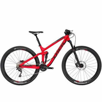 Win a Trek mountain bike and goodie bundle worth £2,470 with off-road.cc