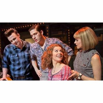Win a luxury musical mini-break to see Beautiful, The Carole King Musical