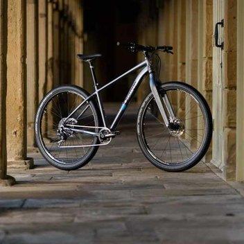 Win an Orange Speedwork Bike