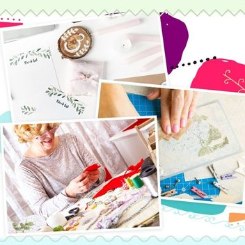 Win a crafting bundle & free craft paper