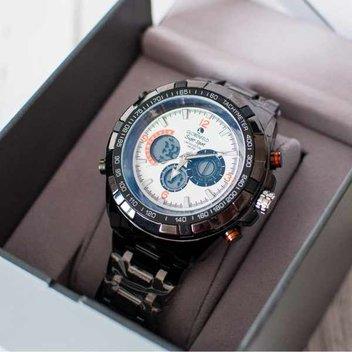 Win a Globenfeld Super Sport Watch