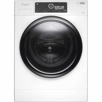 Win a Whirlpool Supreme Care washing machine