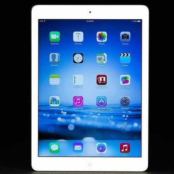 Win a 32GB iPad Air, Monster DNA Headphones, & BOSE Soundlink Music System