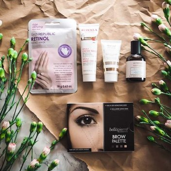 Win a Time of Your Life Beauty Box