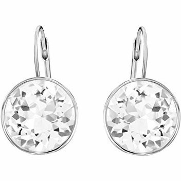 Nab a free pair of Swarovski earrings