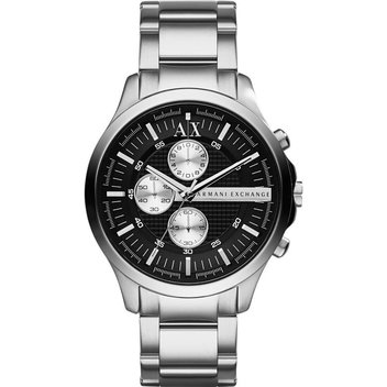 Win an Armani Exchange Watch