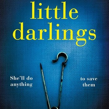 100 free copies of Melanie Golding's Little Darlings to be claimed