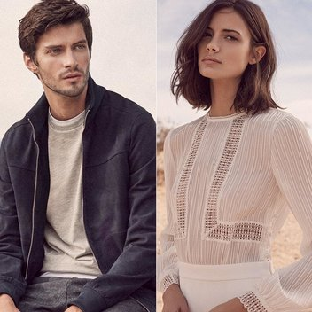 Get £250 voucher to spend at Reiss