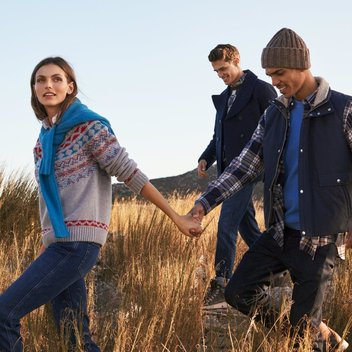 Win £1,000 to spend on a new season wardrobe at GANT