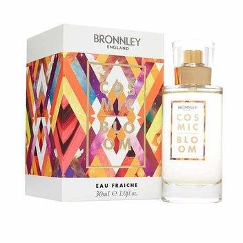 Win the Cosmic Bloom perfume