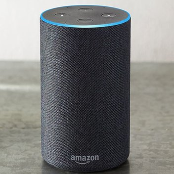 Win an Amazon Echo with Ardross Accountancy & Tax Services