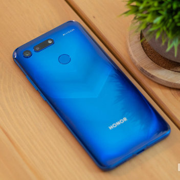 Win an Honor View 20