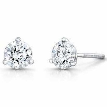 """Win """"Martini"""" Earrings worth over £1,000 & a pair of tickets to The National Wedding Show"""