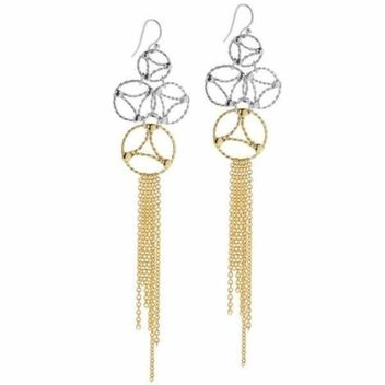 Win a stunning pair of Drop Earrings worth £195