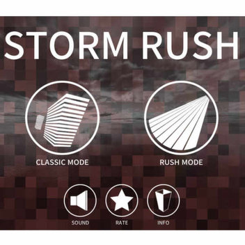 Free Storm Rush game on the App Store