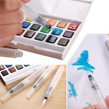 Free Parner Watercolour Brush Pens Sets