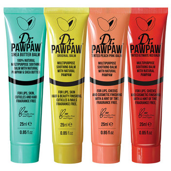 Take home Dr.PAWPAW's whole collection worth £100