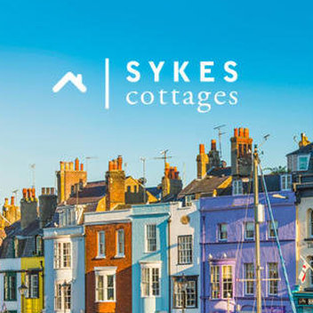 Win £1,000 worth of Sykes Holiday Cottages vouchers
