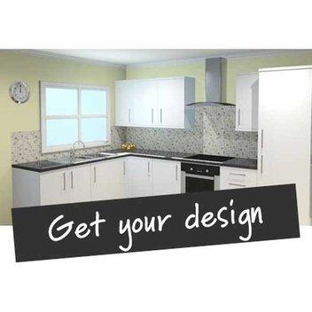 Free Kitchen Design Consultant With B Q Freebiefinder Uk