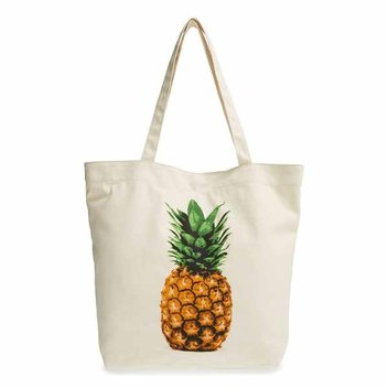 Free Dole Pineapple Tote Bag and more
