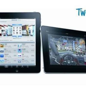 Win an iPad 2 from Woman's Own & Twonky